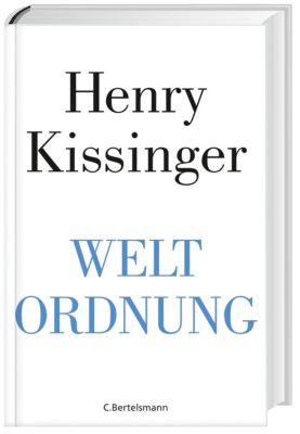 Weltordnung, Henry A. Kissinger