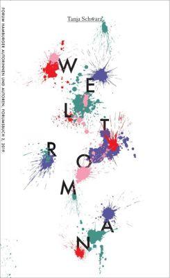 Weltroman - Tanja Schwarz pdf epub