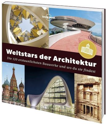 Weltstars der Architektur, Lonely Planet