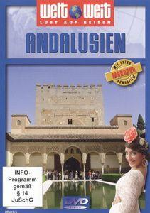 Weltweit - Andalusien, Welt Weit-Spanien