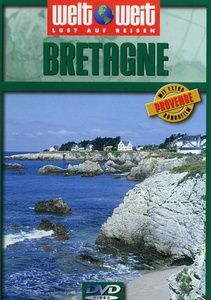 Weltweit - Bretagne, Welt Weit-Frankreich