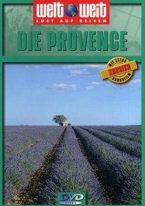 Weltweit - Die Provence, Welt Weit-Frankreich
