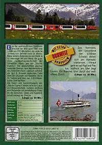 Weltweit - Glacier Express - Produktdetailbild 1