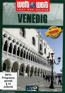 Weltweit - Venedig, Welt Weit-Italien