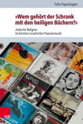 Wem gehört der Schrank mit den Heiligen Büchern?, Felix Papenhagen