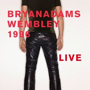 Wembley 1996, Bryan Adams
