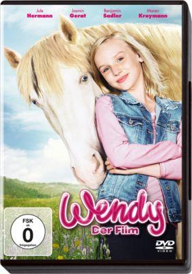 Wendy - Der Film, Caroline Hecht