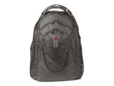 WENGER Ibex Slim 35,8-39,6cm 14-15,6Zoll Notebook und Tablet Rucksack