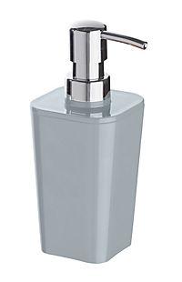 Wenko Bad-Accessoire Set Candy Grey, 3-teilig - Produktdetailbild 3