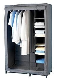 Wenko Kleiderschrank Libertà inklusive Wäschesortierer - Produktdetailbild 1
