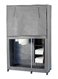 Wenko Kleiderschrank Libertà inklusive Wäschesortierer - Produktdetailbild 2