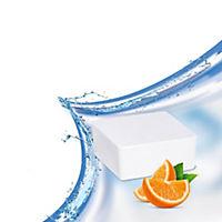 Wenko Raumentfeuchter Cube Nachfüller 1000 g mit Orangenduft - Produktdetailbild 1