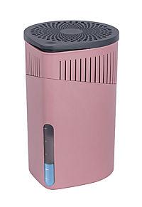 Wenko Raumentfeuchter Drop Rosa 1000 g - Produktdetailbild 1