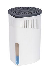 Wenko Raumentfeuchter Drop Weiß 1000 g - Produktdetailbild 1