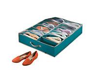 Wenko Unterbettkommode für Schuhe Breeze - Produktdetailbild 1