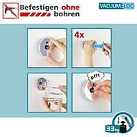Wenko Vacuum-Loc® Küchenrollenhalter Style - Produktdetailbild 4