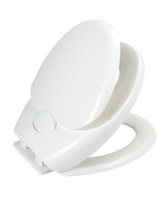 Wenko WC-Sitz Family mit Absenkautomatik