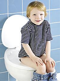 Wenko WC-Sitz Family mit Absenkautomatik - Produktdetailbild 3