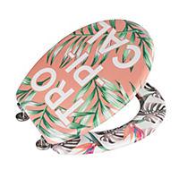 Wenko WC-Sitz Tropical, Unikat aus MDF - Produktdetailbild 2