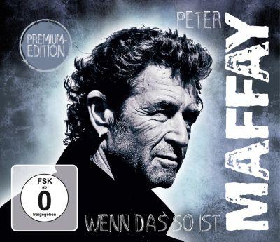 Wenn das so ist (Premium Edition, CD+DVD), Peter Maffay