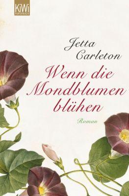 Wenn die Mondblumen blühen, Jetta Carleton