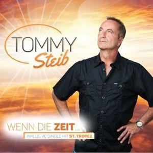 Wenn Die Zeit., Tommy Steib