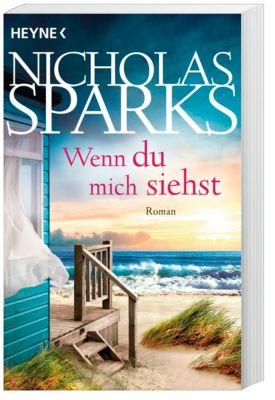 Wenn du mich siehst - Nicholas Sparks |