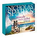 Wenn du mich siehst, 6 Audio-CDs, Nicholas Sparks