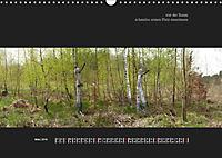 """wenn es nicht mehr wichtig ist"", Bodypainting-Fotografien (Wandkalender 2019 DIN A3 quer) - Produktdetailbild 3"