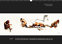 """wenn es nicht mehr wichtig ist"", Bodypainting-Fotografien (Wandkalender 2019 DIN A3 quer) - Produktdetailbild 5"