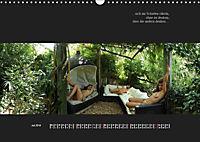 """wenn es nicht mehr wichtig ist"", Bodypainting-Fotografien (Wandkalender 2019 DIN A3 quer) - Produktdetailbild 7"
