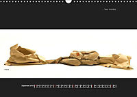 """wenn es nicht mehr wichtig ist"", Bodypainting-Fotografien (Wandkalender 2019 DIN A3 quer) - Produktdetailbild 9"