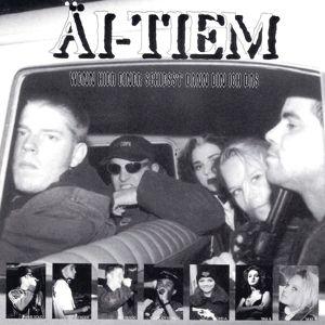 Wenn Hier Einer Schießt Dann Bin Ich Das (2lp) (Vinyl), Äi-Tiem