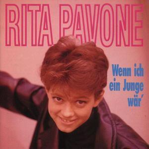 Rita Pavone - Wenn Ich Ein Junge Wär' / Okay! Okay!