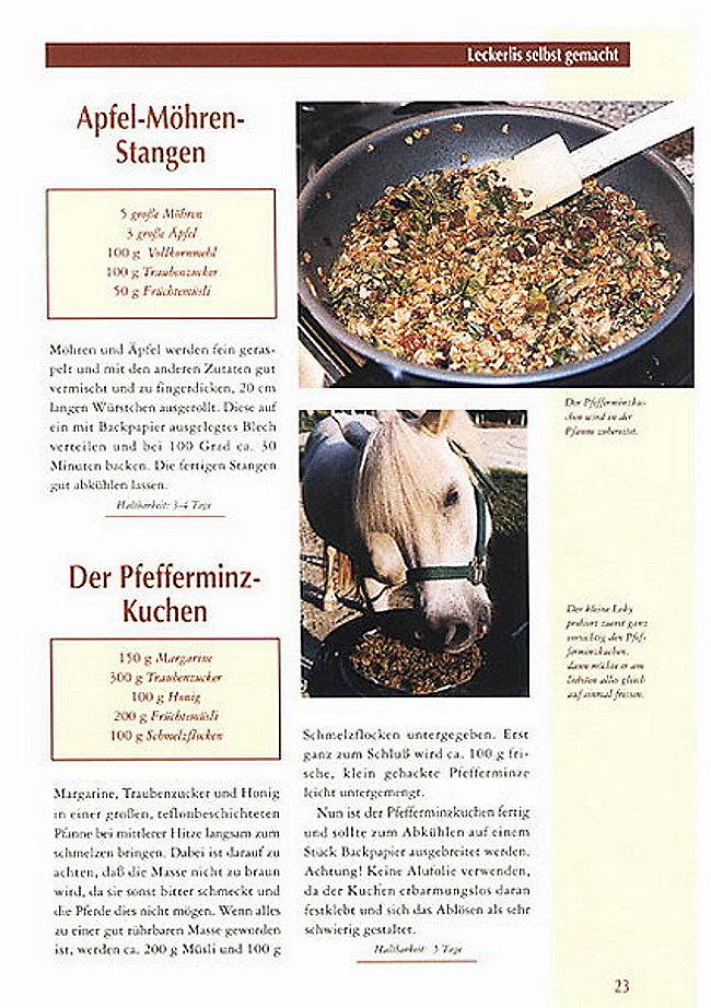 Wenn Pferde Kochen Konnten Buch Bei Weltbild Ch Online Bestellen