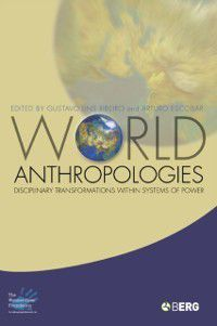 Wenner-Gren International Symposium Series: World Anthropologies