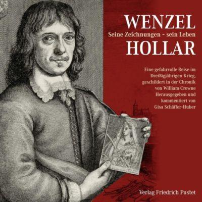 Wenzel Hollar - Gisa Schäffer-Huber  