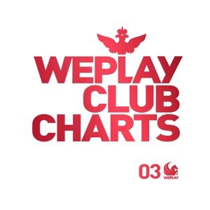 Weplay Club Charts,Vol.3, Diverse Interpreten