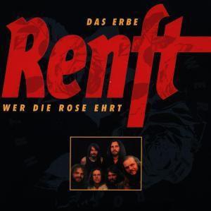 Wer Die Rose Ehrt, Klaus Combo Renft
