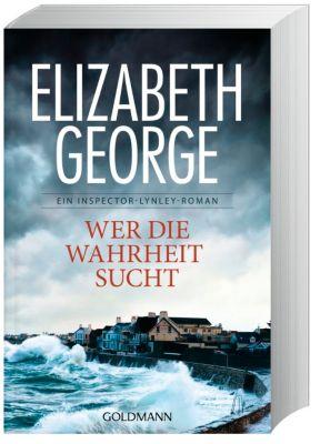 Wer die Wahrheit sucht, Elizabeth George
