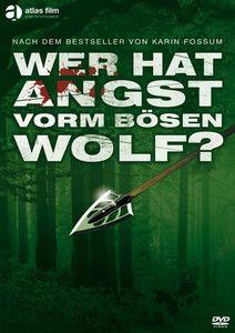 Wer hat Angst vorm bösen Wolf?, Karin Fossum