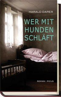 Wer mit Hunden schläft, Harald Darer