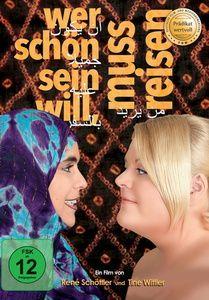 Wer schön sein will, muß reisen, Tine Wittler, Wafa M.. l Hassan, Dimi Mint Abba