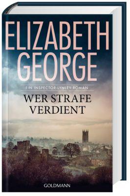 Wer Strafe verdient, Elizabeth George