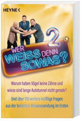 Wer weiß denn sowas? - Wilhelm Heyne Verlag pdf epub