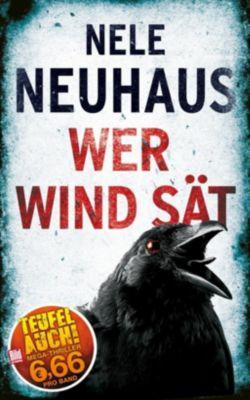 Wer Wind sät - Nele Neuhaus pdf epub