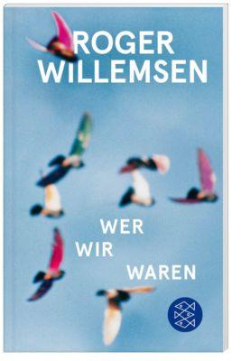Wer wir waren, Roger Willemsen