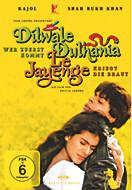 Wer zuerst kommt, kriegt die Braut, Dilwale Dulhania Le Jayenge