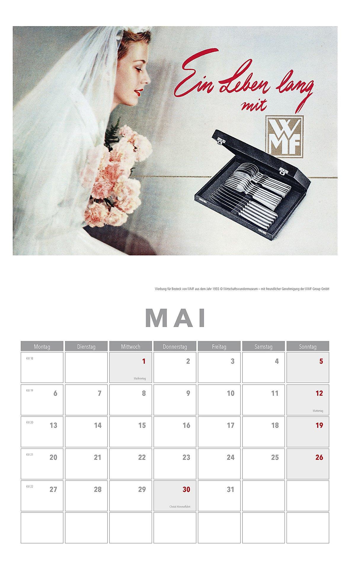 werbeplakate kal 2019 2 blechschilde kalender bestellen. Black Bedroom Furniture Sets. Home Design Ideas
