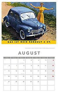 Werbeplakate Kalender 2018 + 2 Blechschilder - Produktdetailbild 5